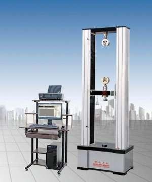 10B电子式人造板万能试验机