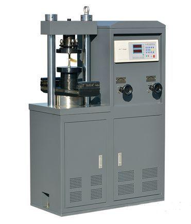 YES-200数显式压力试验机