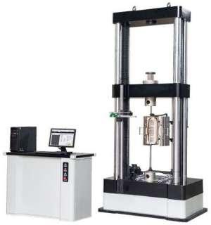 沥青混合料低温拉伸抗裂性能试验机