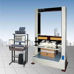 包装箱压力试验机