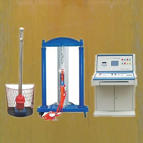 电力安全工器具力学性能试验机的组成及产品功能